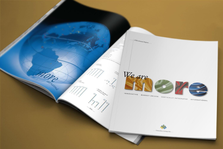 Annual Report Consoltex
