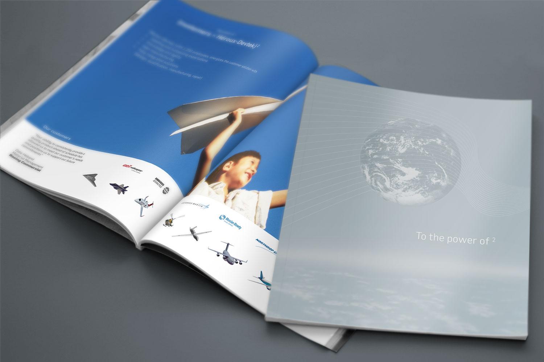 Annual Report Heroux Devtek